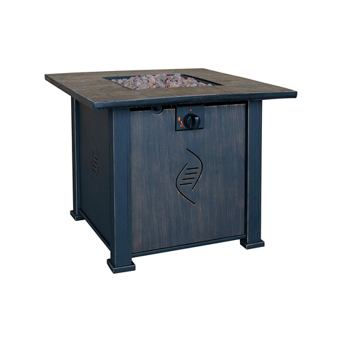 Lari Gas Fire Table