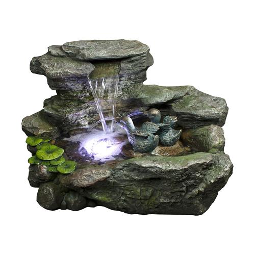 Gainesville Fountain
