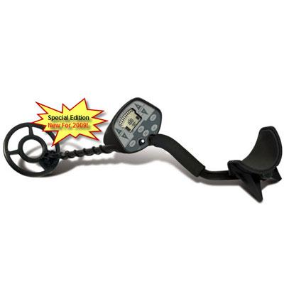 Bh Discovery 3300 Metal Detector
