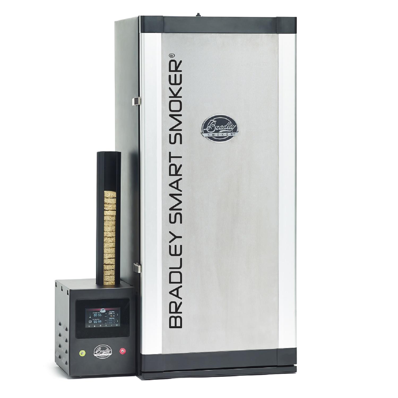 Bradley Digital Bluetooth Compatible Smart Smoker