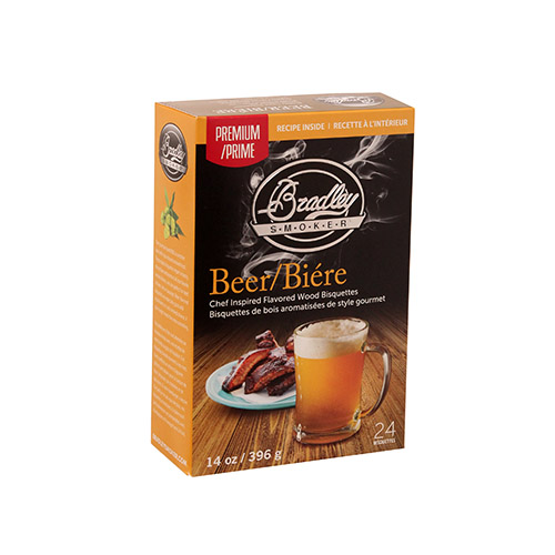 Beer Bisquettes 24-Pack