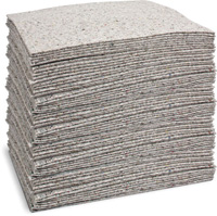 "Sorbent Products 15"" X 19"" Heavy Weight Re-Form Plus Sorbent Pad"