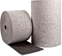 "Sorbent Products 28 1/2"" X 150' Heavy Weight Double Perforated Re-Form Plus Rolls"