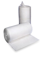 "Sorbent Products SPC+ Oil Sorbent Standard Blanket - 38"" X 144' (1 Per Bag)"