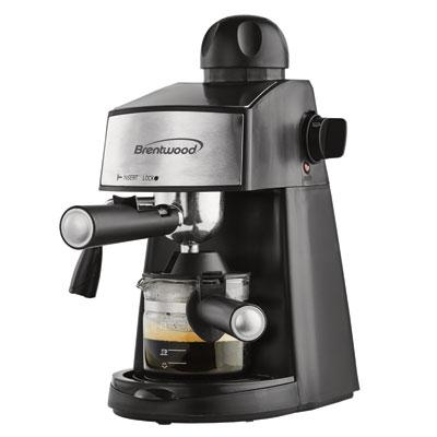 Espresso Cappuccino Maker