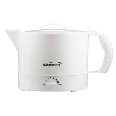 Hot Pot 32oz White