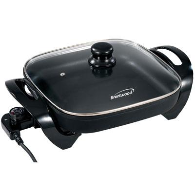 Electric NS Skillet 12""