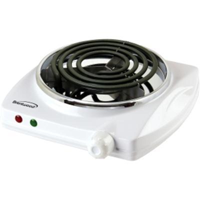 Electric Single Burner 1000W