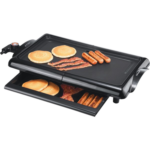 Electric NS Griddle 10.5x18.5