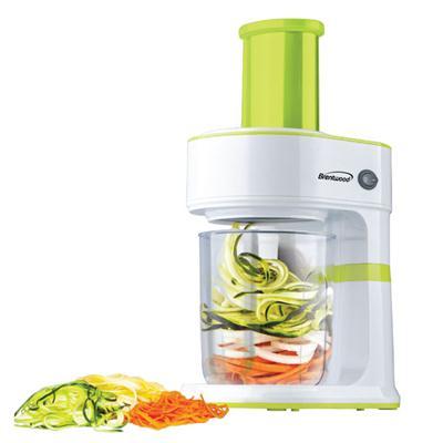 Electric Vegetable Spiralizer