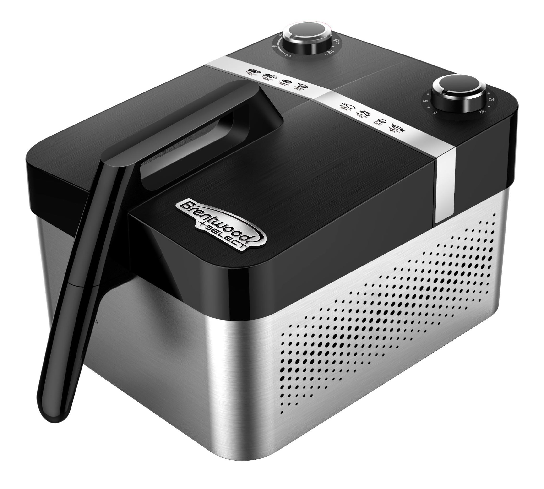 Select Air Fryer Rapid 3.2L