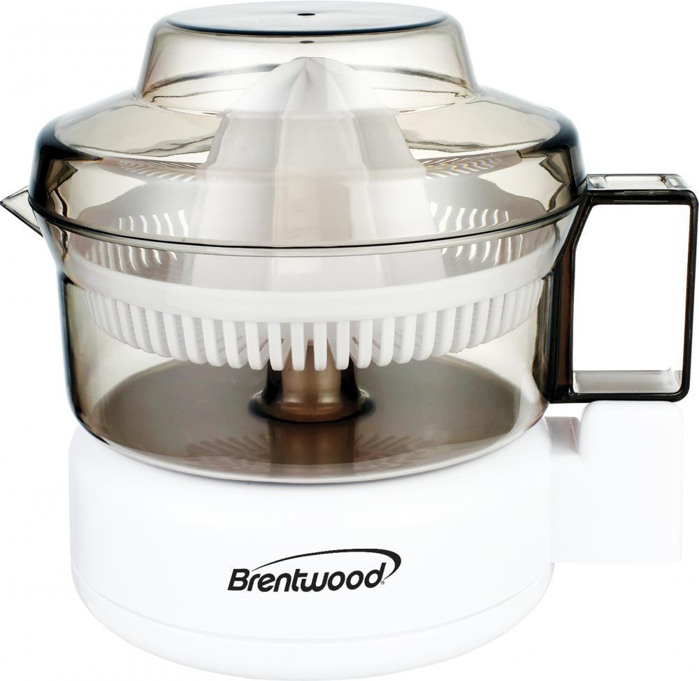 Brentwood J-15 Citrus Squeezer Juicer