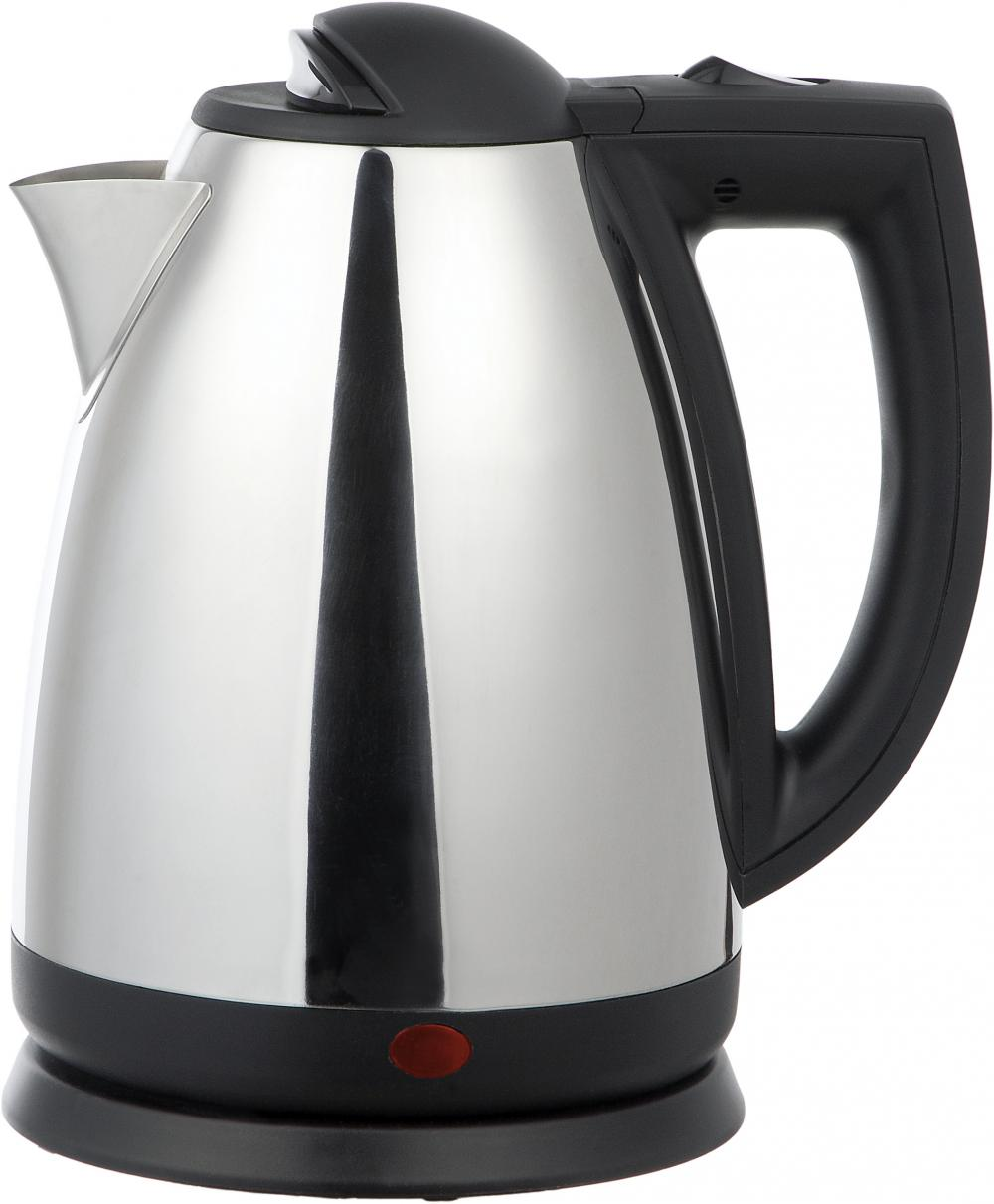 Brentwood KT-1800 2 Liter Stainless Steel Tea Kettle
