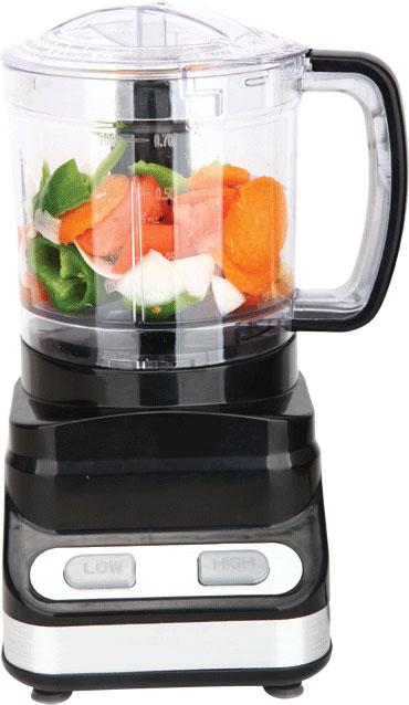 Brentwood FP-547 3 Cup (24 oz) Food Processor - Black