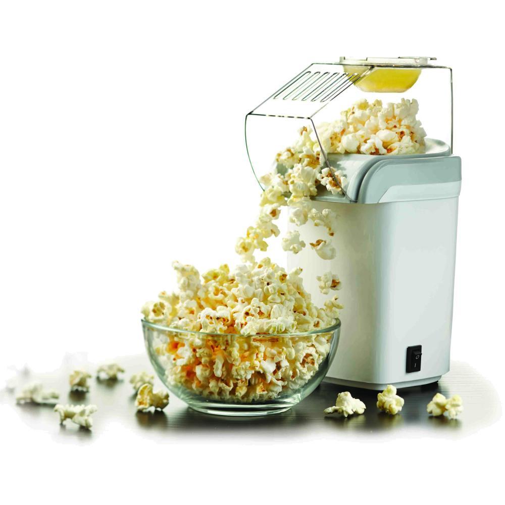 Brentwood Hot Air Popcorn Maker - White