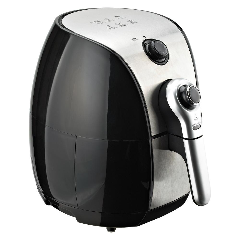 Brentwood 3.4 Qt. Powerful 1500-Watt Air Fryer