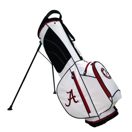 Bridgestone Collegiate Stand Bag-Alabama Crimson Tide