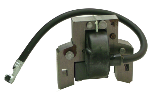 Briggs-Stratton Engine Parts ARMATURE-MAGNETO-COIL  Solid State  fits 5hp engines  130200  132200  135200  135200