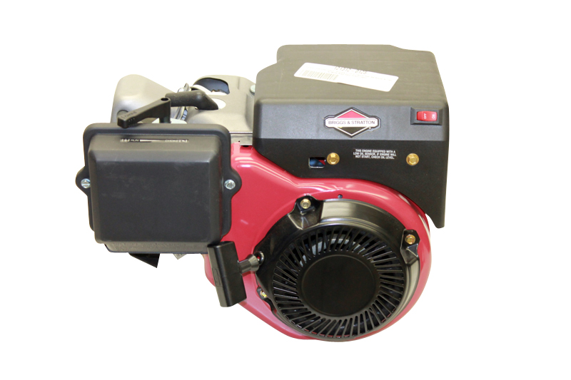 "1121312-0125 6.5hp Intek IC, Horizontal 2-13/16"" Tapered Shaft, Ball Bearing, No Tank, No Muffler Briggs & Stratton Engine"