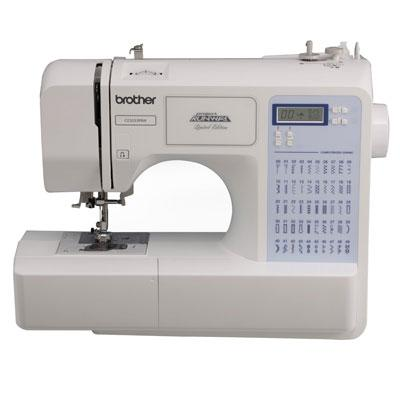 Computerized Sewing Machine 50