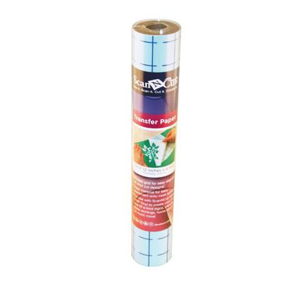 ScanNcut 6' Roll Xfer Paper Grid