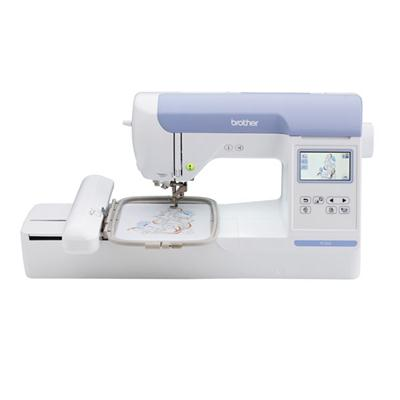 "5""x7"" Embroidery Machine"