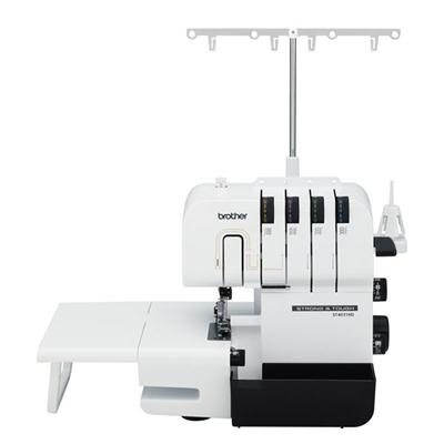 Strong Tough Serger