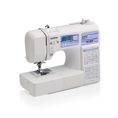 130 Stitch Computerized Sewing