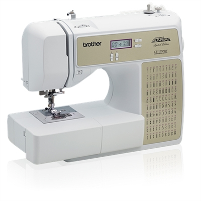 REFURB Prjct Runwy Sewing Mach