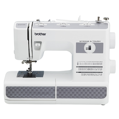 53 Stitch Sewing Machine