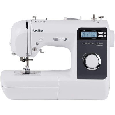 Strong Tough Sewing Machine