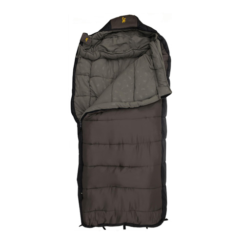 Browning Camping McKinley 0° - new moisture wicking liner