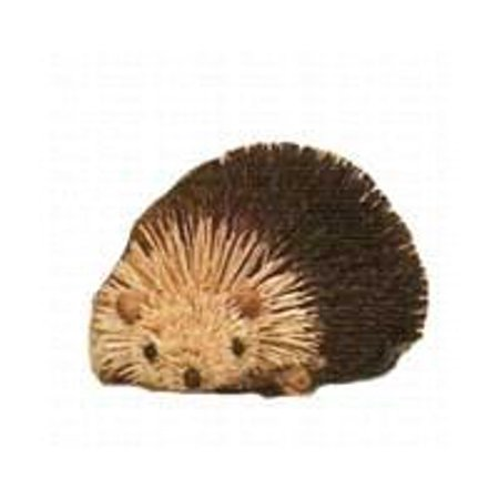 Hedgehog Brown 6 inch