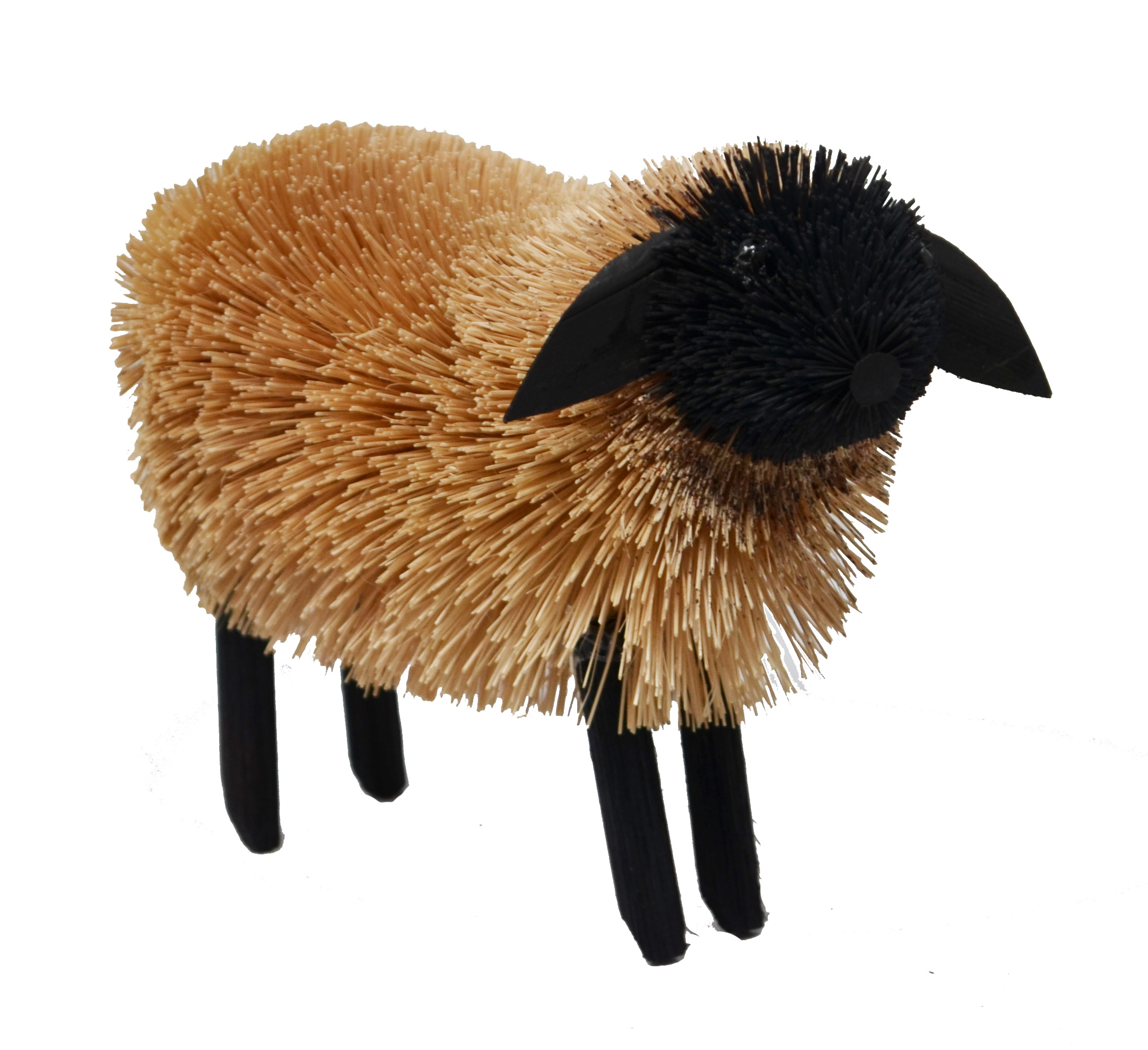 7 inch Sheep Standing