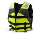 Life Vest, Safety Green