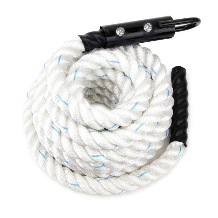 Gym Climbing Rope, 30'