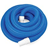 Swimming Pool Vacuum Hose, 30'