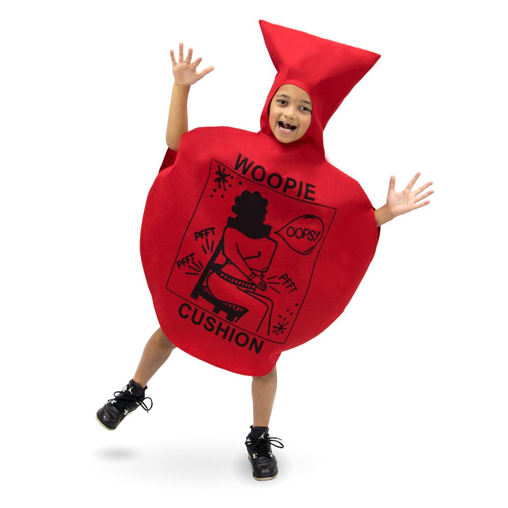 Woopie Cushion Children's Costume, 7-9
