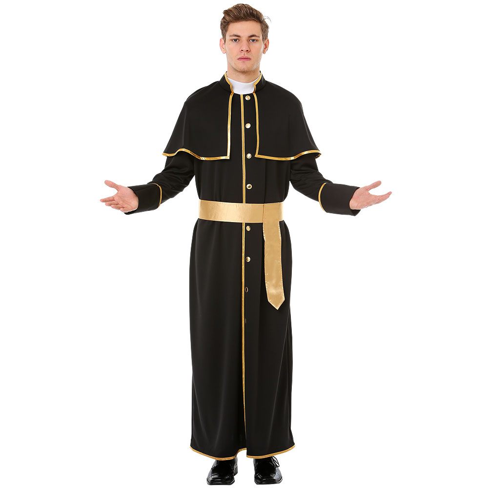 Heavenly Father Costume, XL