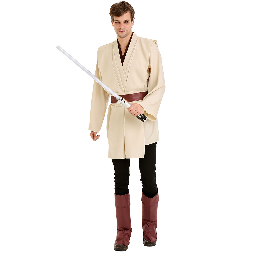 Force Master Costume, L