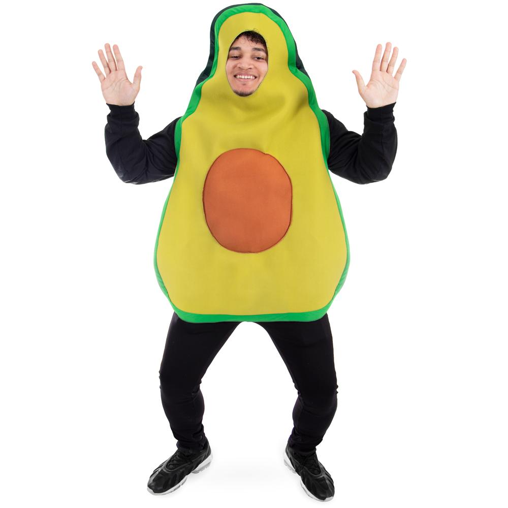 Amazing Avocado Costume