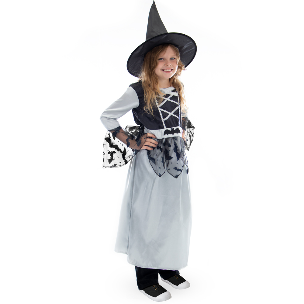 Bewitching Witch Costume, M