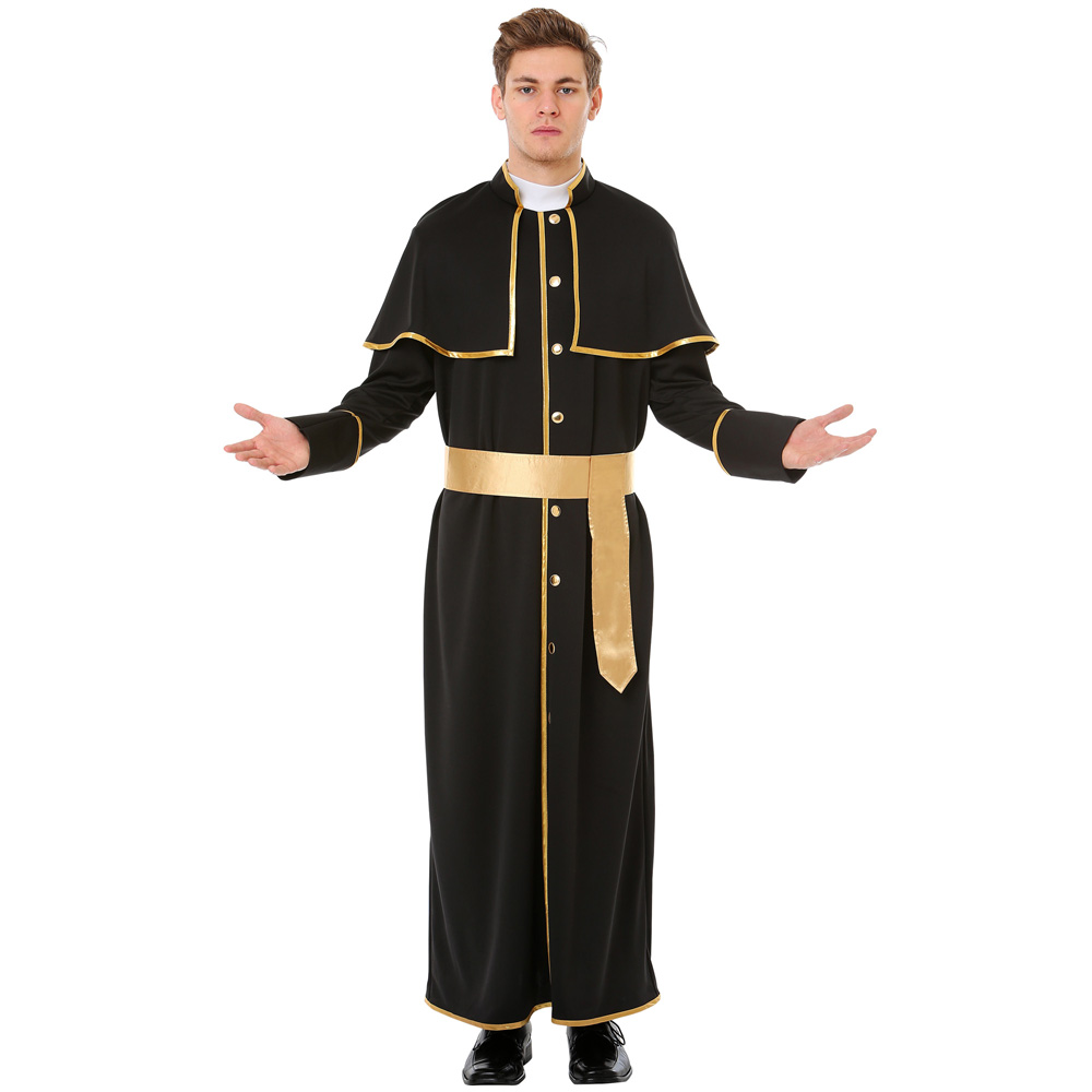 Heavenly Father Costume, XXL