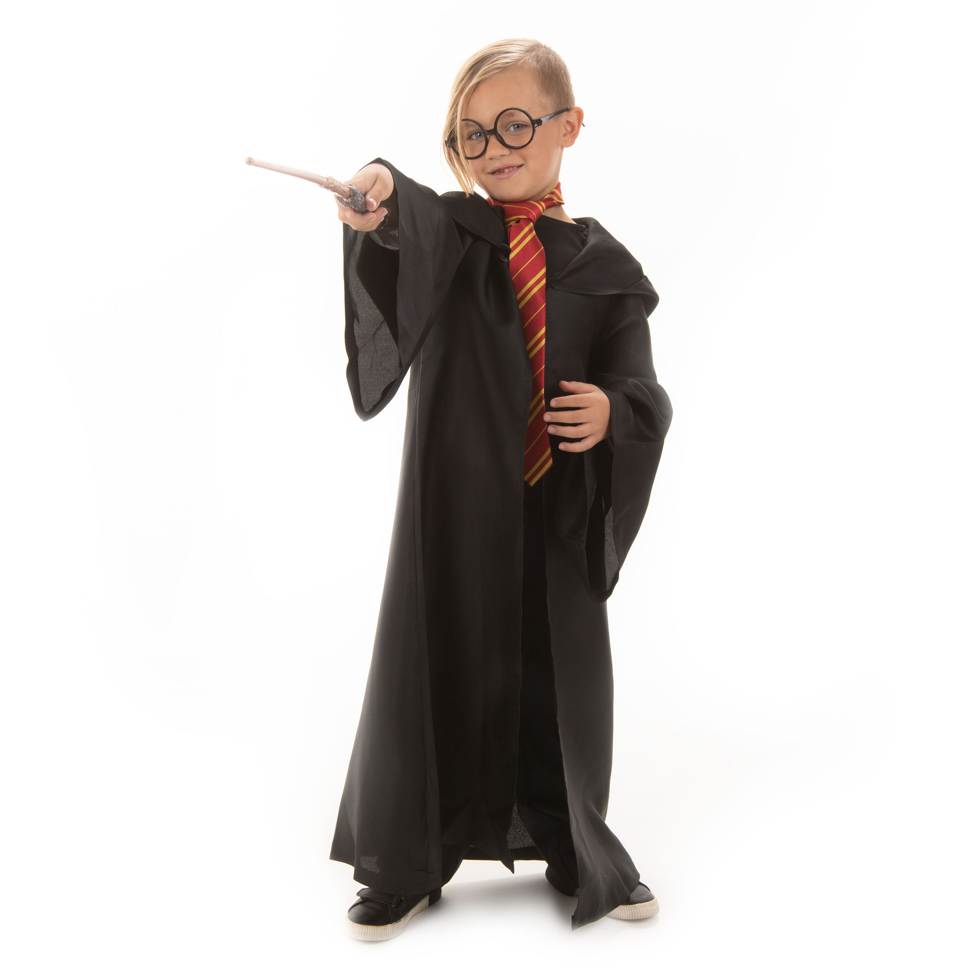 Wizard Complete Costume Kit