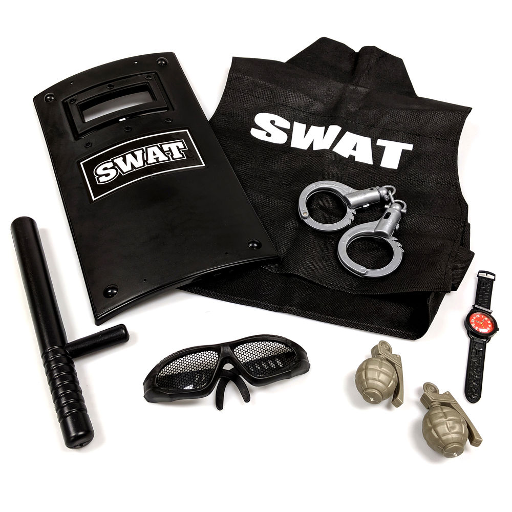 SWAT Strikeforce Accessory Kit