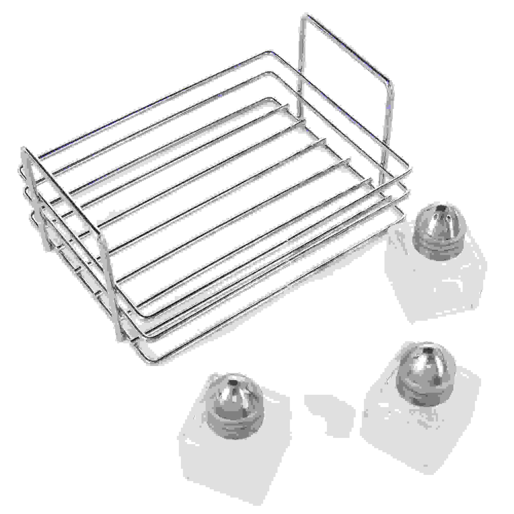 Mini Salt Shaker Rack