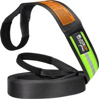 BLK OP TOW STRAP