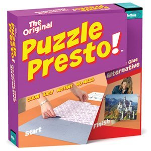 The Original Puzzle Presto