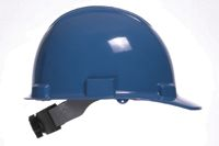 Bullard+ 5100 Series Kentucky Blue Safety Cap With 4-Point Ratchet Suspension