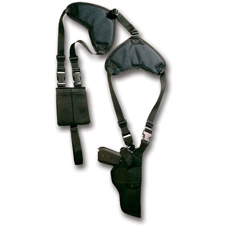 Bulldog Deluxe Shoulder Harness J Frame Revolvers